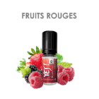 Fruits rouges Eliquide français Yes Store